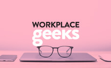 Workplace Geeks
